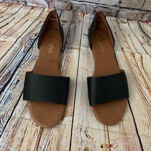 Candie's flats sandal